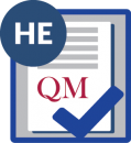 qm he rubric icon